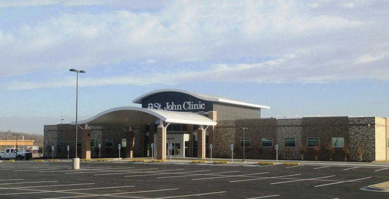News | St  John Clinic | St  John Health System