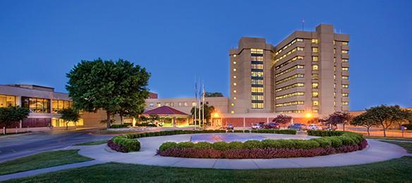 St. John Jane Phillips Medical Center and Hospital located in Bartlesville, OK
