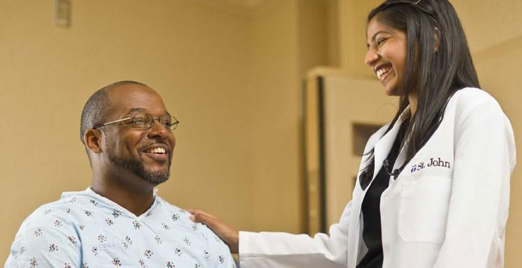 Hospitalists St John Health System