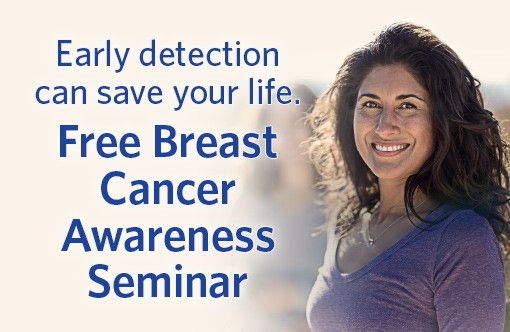 Early detection can save your life.
