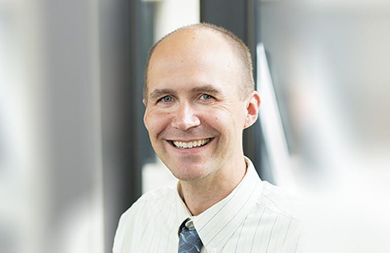 Dr. Bradley Mons spotlight