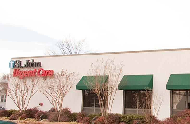 Urgent Care Tulsa | St  John Health System