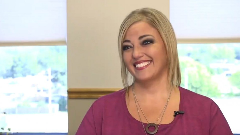 Sara - Weight Loss Surgery