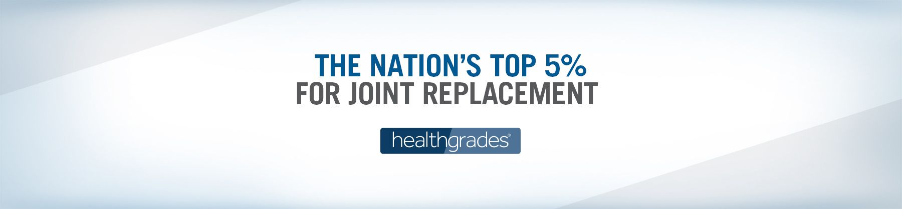 SJBA Joint Center Healthgrades