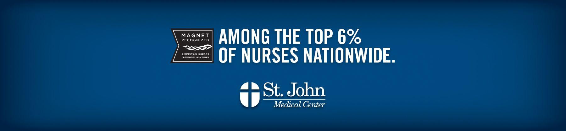 Nursing Magnet Award