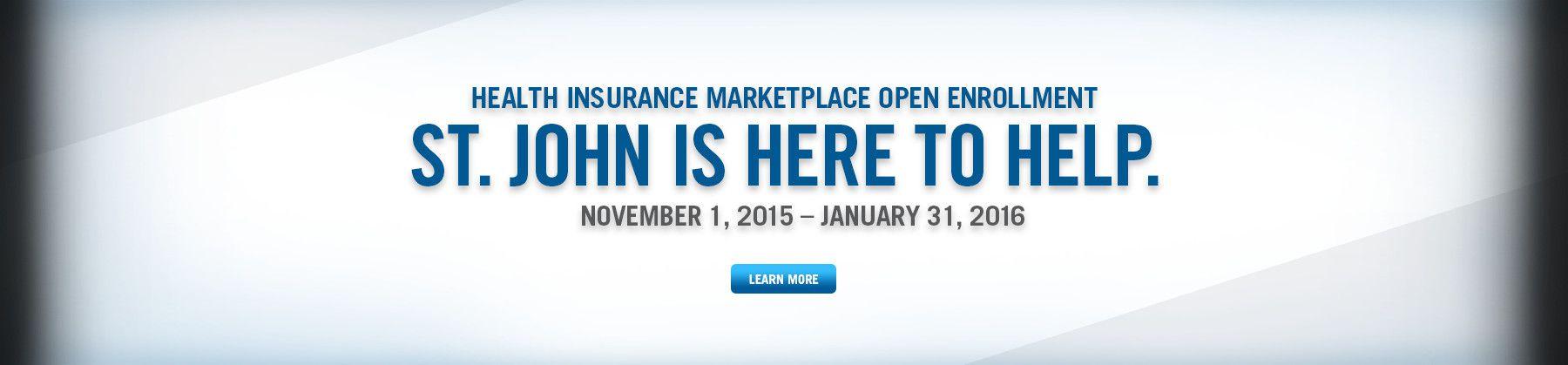 Healthcare Insurance Marketplace 2015