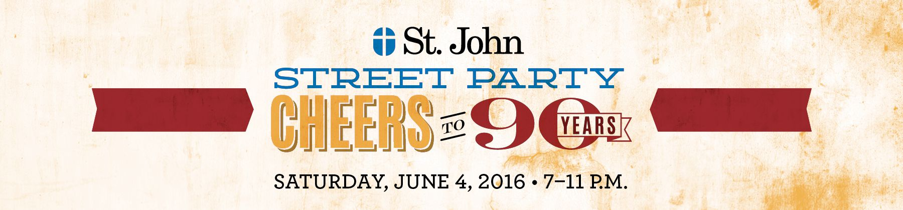 Street Party 2016