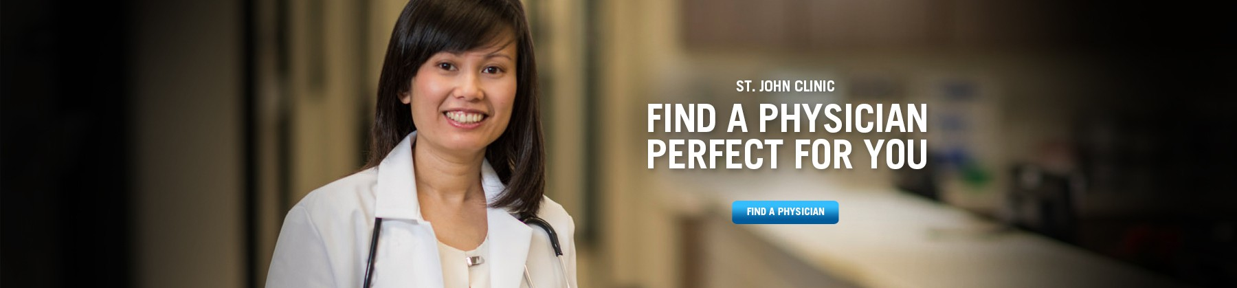 Find a physician perfect for you