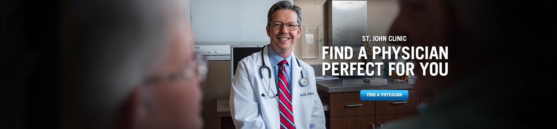 Find A Physician Alt
