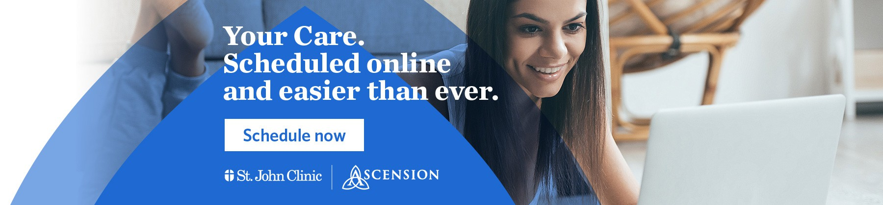 Image result for ascension health online scheduling