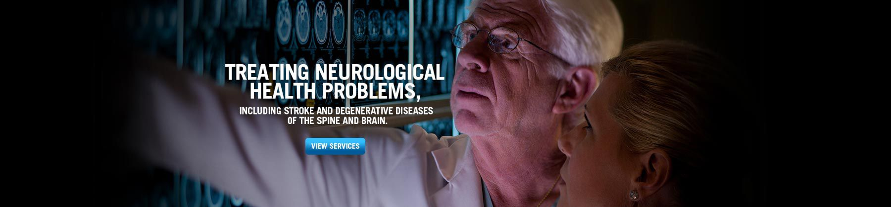 Treating Neurological Health Problems