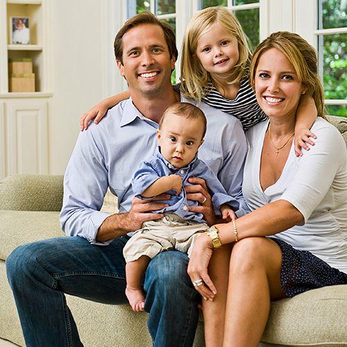 Matulis Family - Women's Center