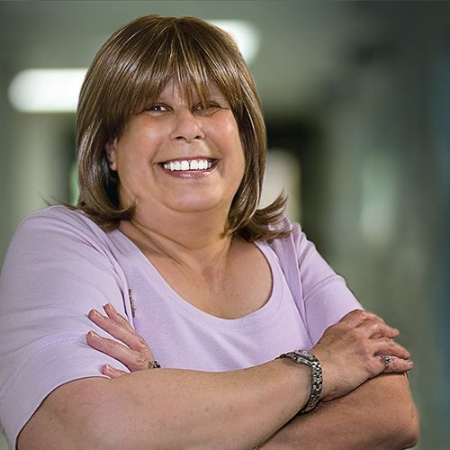 Janice - Breast Center